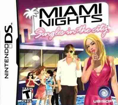 Descargar Miami Nights Singles In The City [English] por Torrent